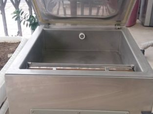 دستگاه بسته بندی وکیوم با تزریق گاز ۴۰*۴۰